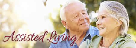 assisted living seo keywords