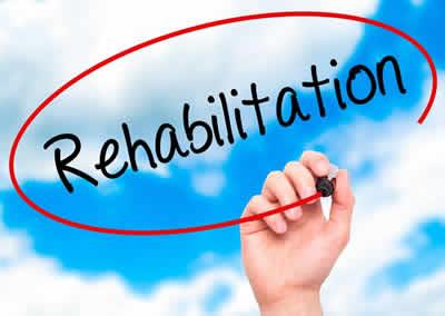 Drug Rehab Centers